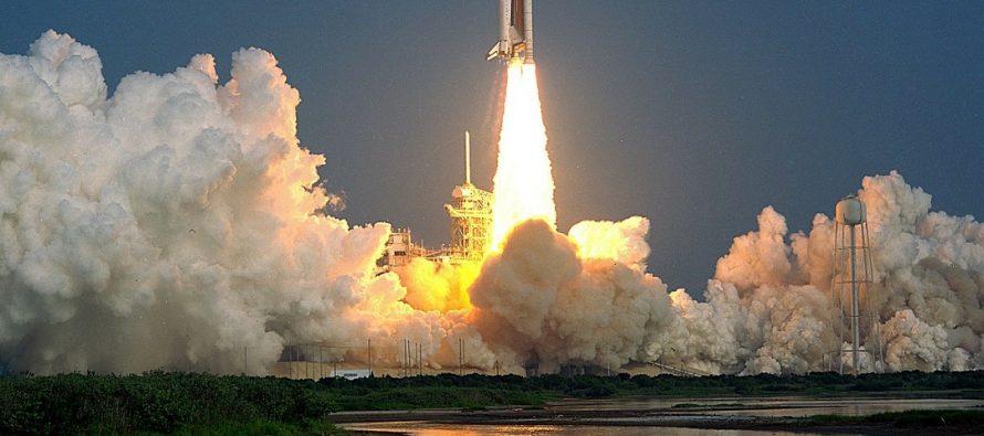 Privatna kineska kompanija lansirala prvu raketu u svemir