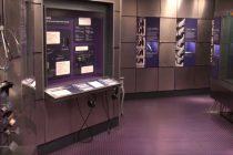 Muzej špijunaže u Vašingtonu