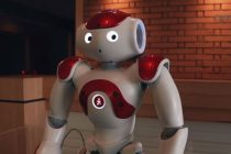U ovom hotelu rade roboti!