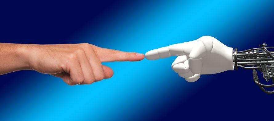 Roboti će uskoro obavljati više poslova od ljudi?