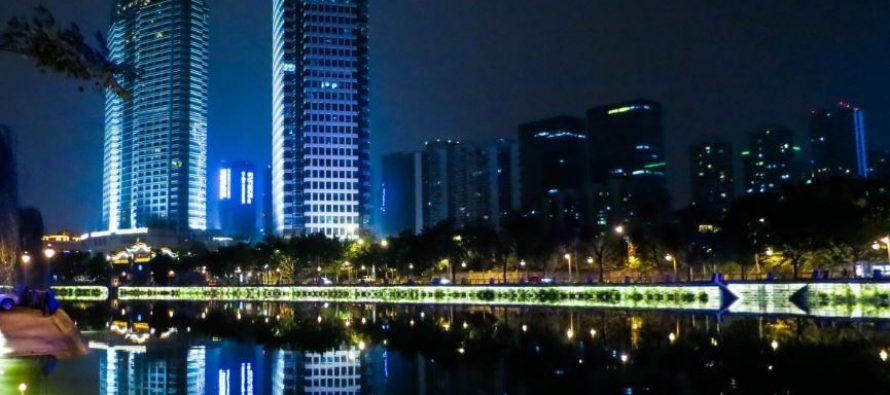 Kinezi lansiraju veštački Mesec?