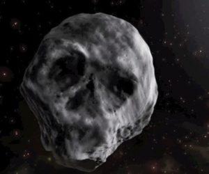 Nakon Noći veštica, stiže asteroid u obliku lobanje?