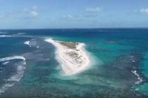 Ovo ostrvo je nestalo za 30 sati!