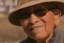 108. rođendan Tajrusa Vonga