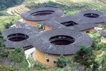 Ove tvrđave u Kini predstavljaju pravo arhitektonsko blago!