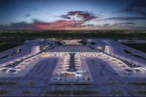 Otvara se najveći aerodrom na svetu