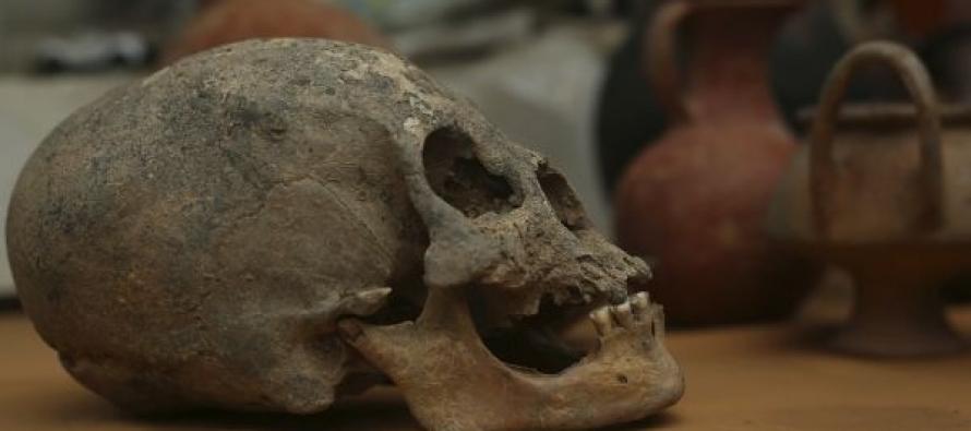 U Boliviji otkrivene grobnice stare 500 godina