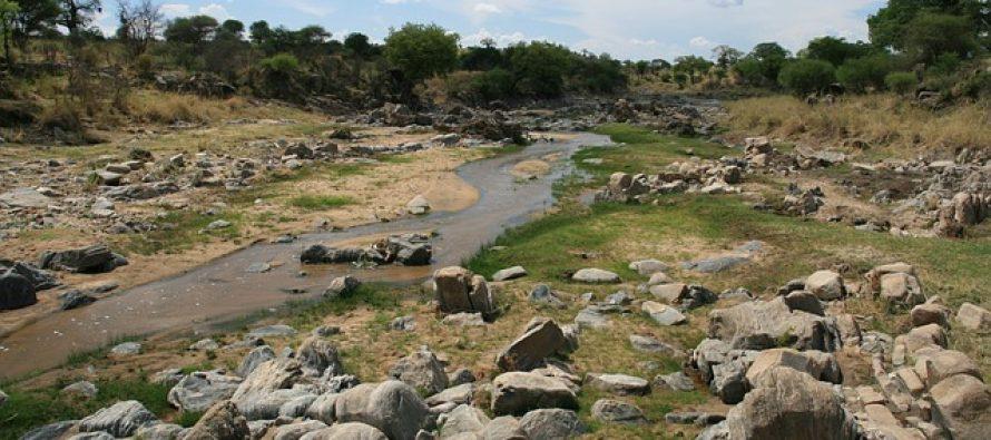 Gradi se hidroelektrana na području pod zaštitom Uneska?
