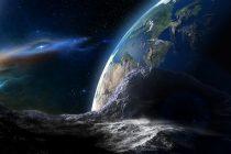 Živimo u eri s neverovatno velikim rizikom od udara asteroida