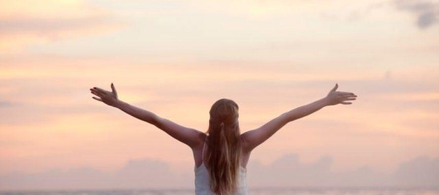 6 načina da postanete pozitivni i to danas!