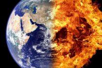 Prošla godina je bila četvrta najtoplija godina u istoriji merenja temperature Zemlje!