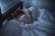 Ljuljuškanje zaista pomaže pri uspavljivanju, čak i odraslih ljudi