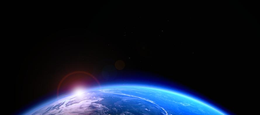 Ovako izgleda početak proleća na našoj polovini Zemljine lopte!