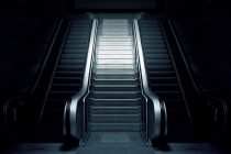 Zašto pokretne stepenice imaju brazde?