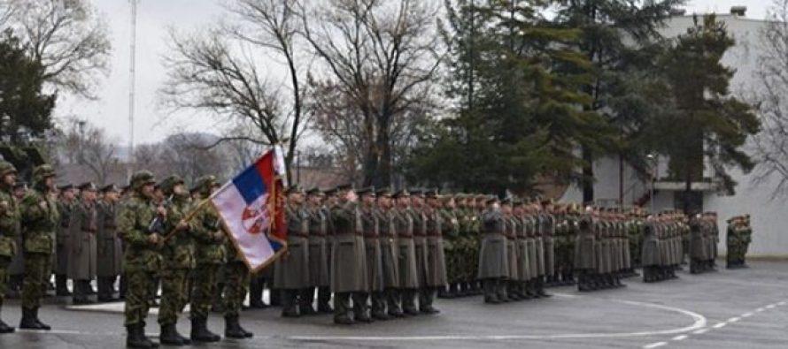 Saznajte kako možete da se prijavite za vojnu školu!