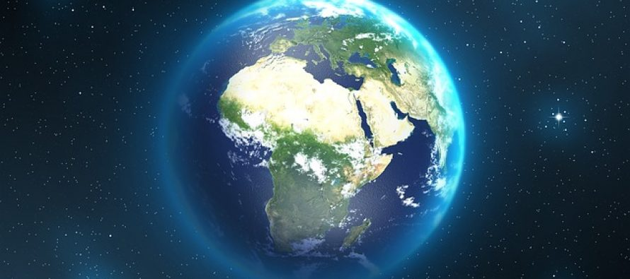 """Nećemo više biti """"plava planeta""""? Mnogi okeani promeniće boju usled globalnog otopljavanja?"""