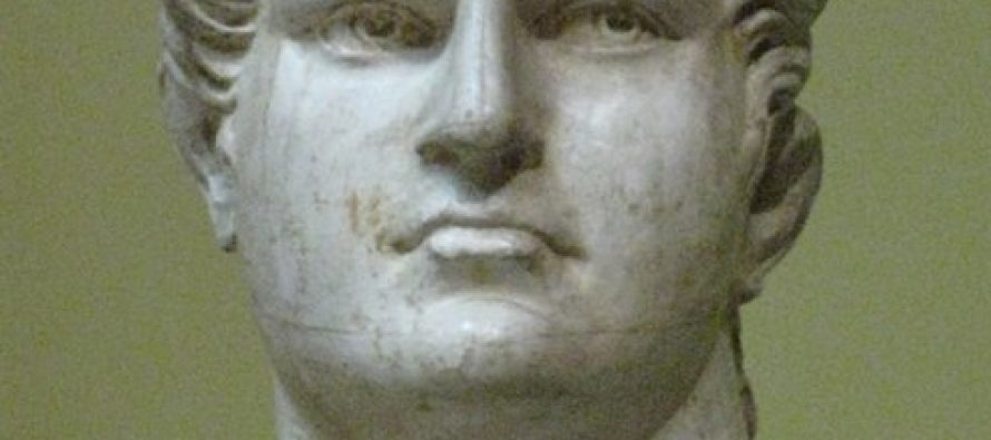 Da li je ovako izgledao ozloglašeni Neron?