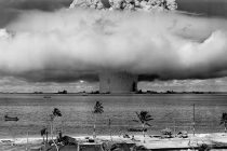 Šta bi se desilo kada bi detonirali ceo arsenal atomskih bombi odjednom?