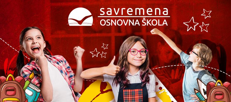 SJAJNE VESTI ZA RODITELJE STARIJIH OSNOVACA: Najsavremenija osnovna škola u regionu otvorila upis za učenike II, III, IV i V razreda
