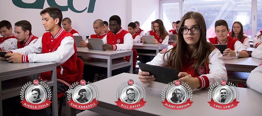 VAŽNE VESTI ZA OSMAKE: ITHS nagrađuje najbolje učenike besplatnim školovanjem