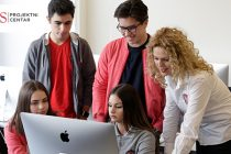 ITHS Projektni centar – mesto gde srednjoškolci dolaze do vrednih IT veština