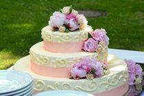 Ovo je najstarija svadbena torta na svetu