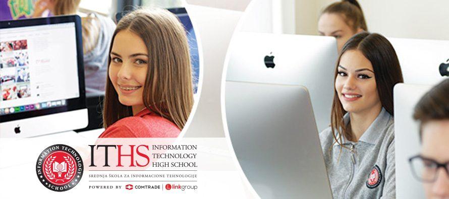 Upis u srednje škole 2019: Zbog velikog interesovanja, ITHS otvara novo IT odeljenje