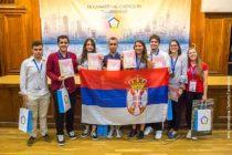Učenici iz Srbije osvojili srebro na Međunarodnom hemijskom turniru u Moskvi