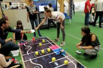 Na Svetskom robotičkom takmičenju u Guangdžouu devojčice iz Vranja osvojile drugo mesto