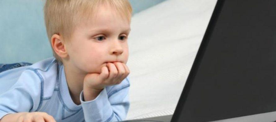 Provodi li vaše dete previše vremena pred računarom?