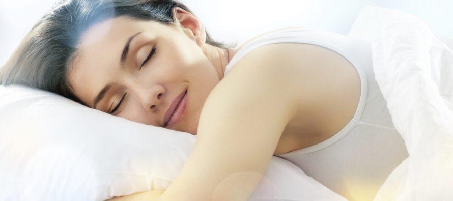Ako ste mislili da ne treba da spavate tokom dana, prevarili ste se!