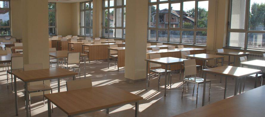 Vanredni raspust u osnovnim i srednjim školama zbog epidemije gripe