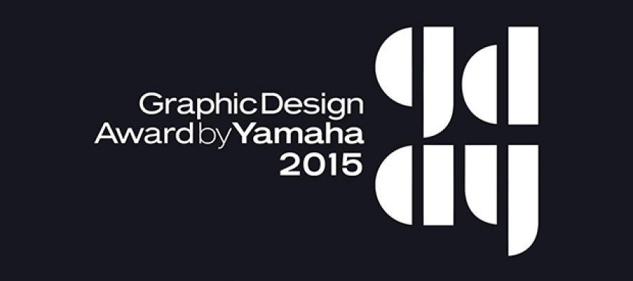 Yamaha nagrada za grafički dizajn