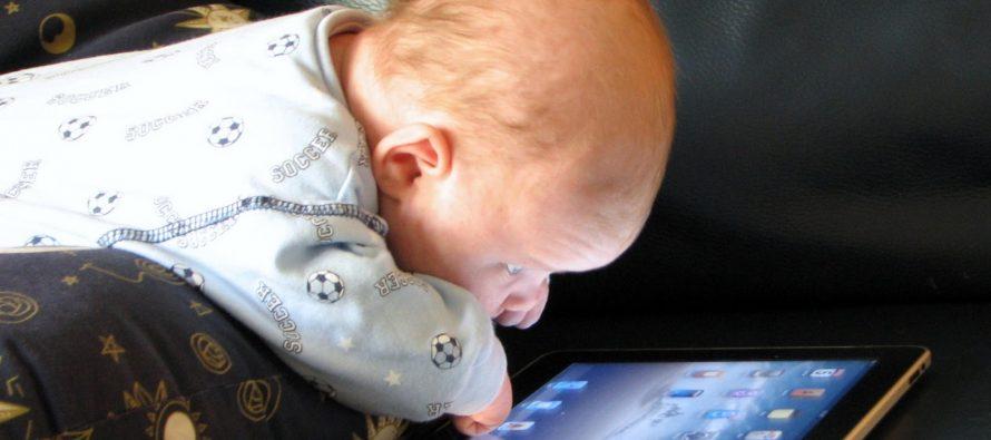 Kada je pravo vreme da se deca izlože tehnologiji?