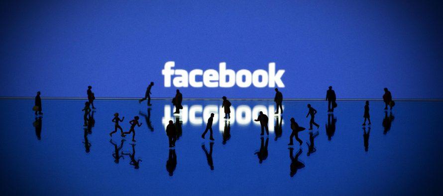 Fejsbuk tajno testira novu aplikaciju u Kini!