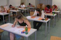 Preliminarni rezultati prijemnog ispita za upis u školu u kojoj se deo nastave ostvaruje na stranom jeziku