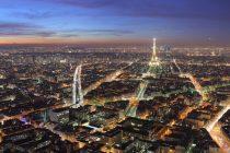 Pariz: Gradi se zid oko Ajfelovog tornja
