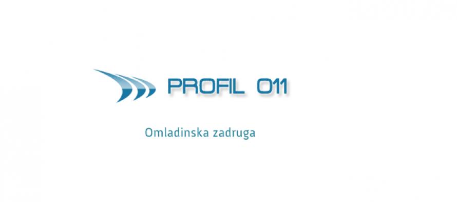 Omladinska zadruga Profil011 traži promotere