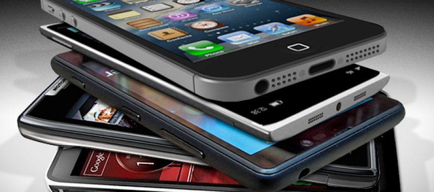 Hemijski elementi kojima se prave smartfoni nestaju?