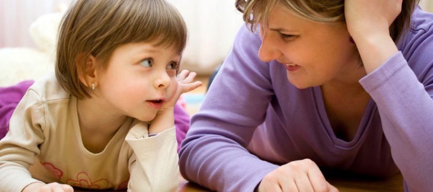 Kako se uključiti u obrazovanje deteta