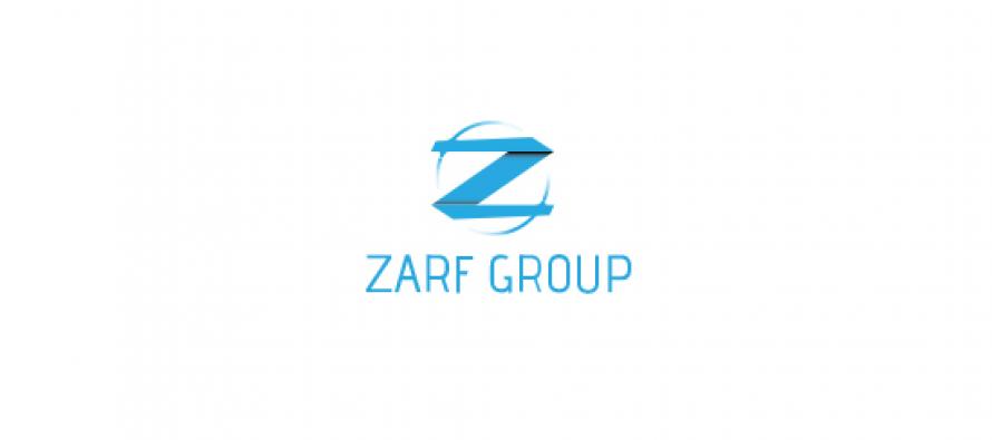 Web developer – Zarf group