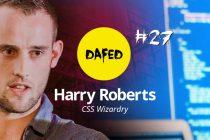 Najava za DaFED #27