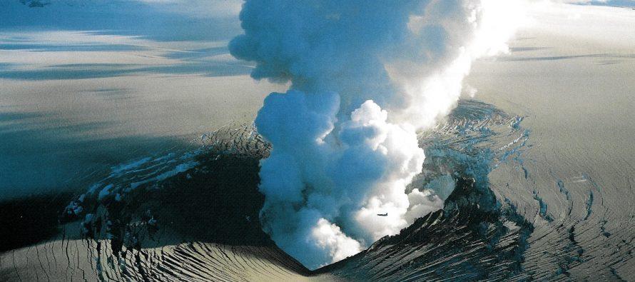 Šta bi bilo kad bi se desila erupcija vulkana u Jeloustounu