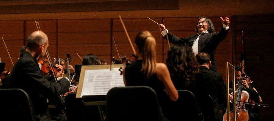 Beogradska filharmonija završila turneju, podigla publiku na noge