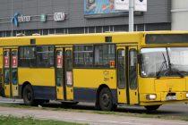 Brojanje putnika u javnom prevozu
