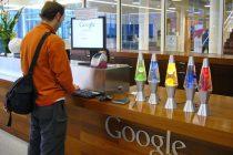 Zašto je dobro raditi u Guglu