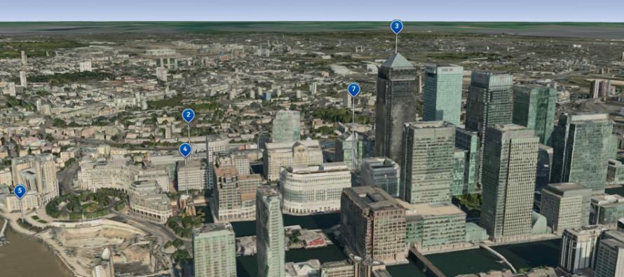 Da se nikad ne izgubite: Besplatna navigacija za Samsung telefone