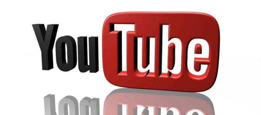 Novi servis na YouTube-u!