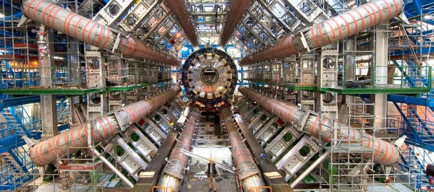 Otkrivene dve nove čestice u CERN-u