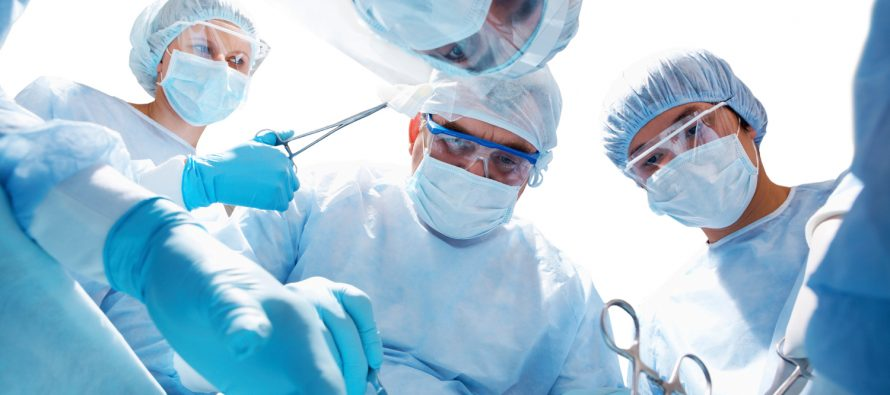 Saradnjom sa hrvatskim hirurzima zaživela laparaskopija